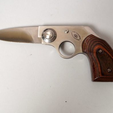 Pistol Knife CARL SCHLIEPER